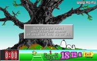 Cкриншот Snoopy's Game Club, изображение № 339346 - RAWG