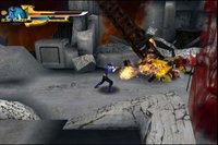 Cкриншот Power Rangers Samurai, изображение № 258138 - RAWG
