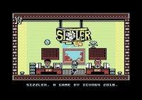 Cкриншот Sizzler (C64), изображение № 1798308 - RAWG