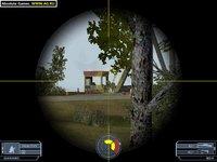 Cкриншот Tom Clancy's Ghost Recon (2001), изображение № 334302 - RAWG