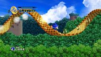Cкриншот Sonic the Hedgehog 4 - Episode I, изображение № 131170 - RAWG
