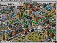 Cкриншот The SimCity 2000 Collection Special Edition, изображение № 344227 - RAWG