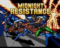 Midnight Resistance screenshot, image №744846 - RAWG