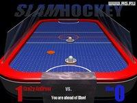 Cкриншот 3-D Table Sports, изображение № 339381 - RAWG