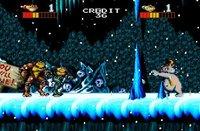 Cкриншот Battletoads Arcade, изображение № 2210187 - RAWG