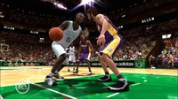 NBA LIVE 09 screenshot, image №282546 - RAWG
