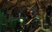 Cкриншот Neverwinter Nights 2: Storm of Zehir, изображение № 325473 - RAWG