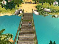 Cкриншот Девочка и единорог, изображение № 504836 - RAWG