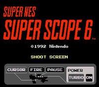 Cкриншот Super Scope 6, изображение № 762938 - RAWG