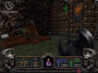 Hexen 2 screenshot, image №288652 - RAWG