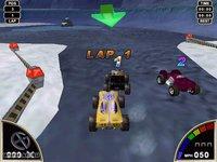 Cкриншот Hot Wheels Mechanix, изображение № 325024 - RAWG