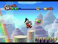 Punky Skunk screenshot, image №763935 - RAWG
