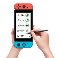 Cкриншот Dr Kawashima's Brain Training for Nintendo Switch, изображение № 2203758 - RAWG