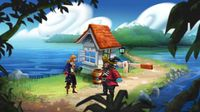 Cкриншот Monkey Island 2 Special Edition: LeChuck's Revenge, изображение № 100458 - RAWG
