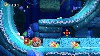 Cкриншот Yoshi's Woolly World, изображение № 267820 - RAWG