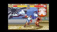 Street Fighter II' Turbo: Hyper Fighting screenshot, image №243715 - RAWG