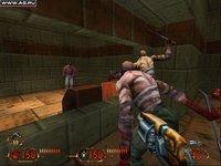 Cкриншот Blood 2: The Chosen, изображение № 335439 - RAWG