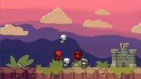 Skull Rush screenshot, image №118330 - RAWG