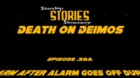 Cкриншот Game Jam of the Week 116 Death on Deimos, изображение № 2191188 - RAWG
