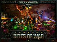 Cкриншот Warhammer 40,000: Rites of War, изображение № 228964 - RAWG