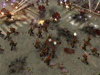 Cкриншот Warhammer 40,000: Dawn of War, изображение № 386400 - RAWG