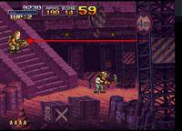 Metal Slug X screenshot, image №131320 - RAWG