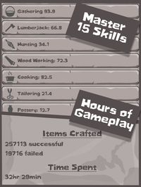 Cкриншот Dawn of Crafting, изображение № 240816 - RAWG