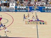 Cкриншот NBA Basketball 2000, изображение № 300774 - RAWG