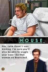 Cкриншот House M.D. - Episode 3: Skull and Bones, изображение № 794352 - RAWG