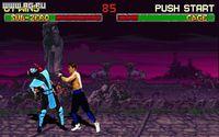Cкриншот Mortal Kombat 2, изображение № 289173 - RAWG