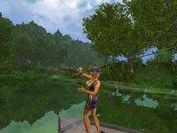 Cкриншот Rapala Pro Fishing, изображение № 410197 - RAWG