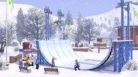 Cкриншот Sims 3: Времена года, The, изображение № 329224 - RAWG