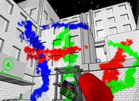 Cкриншот Tag: The Power of Paint, изображение № 526584 - RAWG