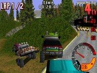 TNN Motor Sports Hardcore 4x4 screenshot, image №327004 - RAWG