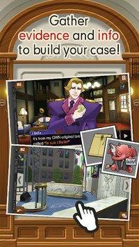 Cкриншот Ace Attorney: Dual Destinies, изображение № 1406520 - RAWG