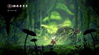 Hollow Knight: Silksong screenshot, image №1837512 - RAWG