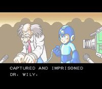 Cкриншот Mega Man 7 (1995), изображение № 762146 - RAWG