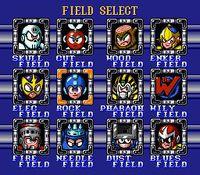 Mega Man Soccer screenshot, image №762158 - RAWG