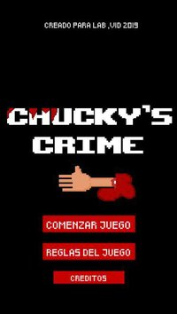 Cкриншот Chucky´s Crime, изображение № 2249377 - RAWG