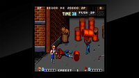 Arcade Archives DOUBLE DRAGON screenshot, image №30354 - RAWG