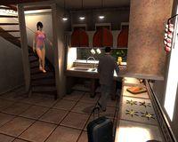 Dreamfall: The Longest Journey screenshot, image №144285 - RAWG
