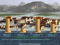 Caesar 2 screenshot, image №233181 - RAWG