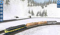 Railroad Lines screenshot, image №207286 - RAWG