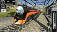 Cкриншот Amtrak Train Driving Simulator, изображение № 1995551 - RAWG