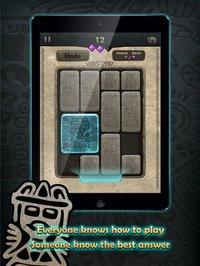Cкриншот Maya Klotski Unblock Big Block Game with Solver, изображение № 1742790 - RAWG