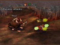 Shadow Madness screenshot, image №764238 - RAWG
