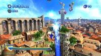 Sonic Generations screenshot, image №130983 - RAWG