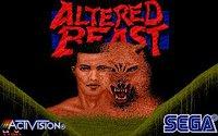 Cкриншот Altered Beast (1988), изображение № 730780 - RAWG