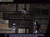 Cкриншот Отверженные: Тайна темной расы, изображение № 322566 - RAWG
