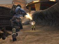 Cкриншот Rogue Trooper, изображение № 147650 - RAWG